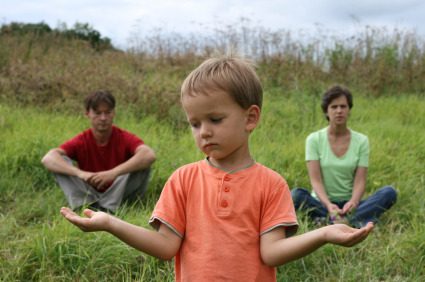 Protect your child during divorce