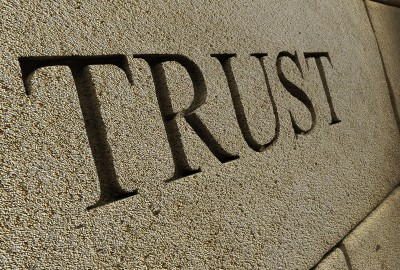 Trust-We provide you