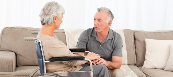 Moving Your Parents to an Assisted Living Facility