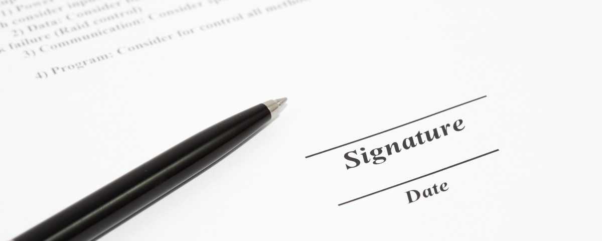 What Is A Retainer Agreement Or Engagement Letter? | The Law