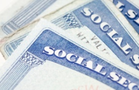 social security benefits and divorce