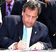 Christie Signs Bill
