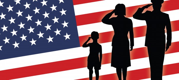 Military Divorce in New Jersey