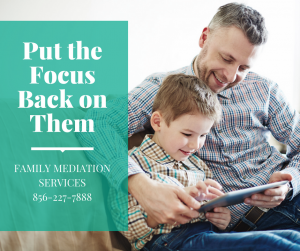 Family and Estate Mediation Services